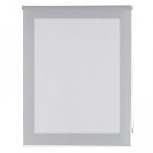 Homeflex - Estor Cleo Microperforado, Antracita, 120x180 Cm