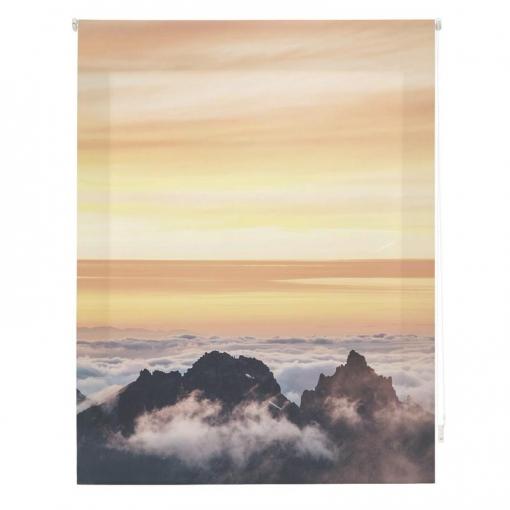 Homeflex - Estor Digital Salon Teide, Enrollable,  180x250 Cm