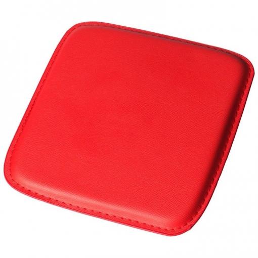 Cojín Para Taburete Torix - Rojo
