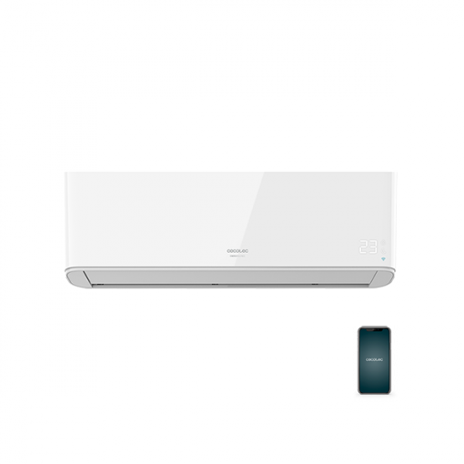 Cecotec Aire acondicionado split EnergySilence 12000
