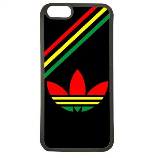 267a66623d7 Funda Carcasas Móvil Adidas Africa Compatible Con El Móvil Iphone 6 Plus