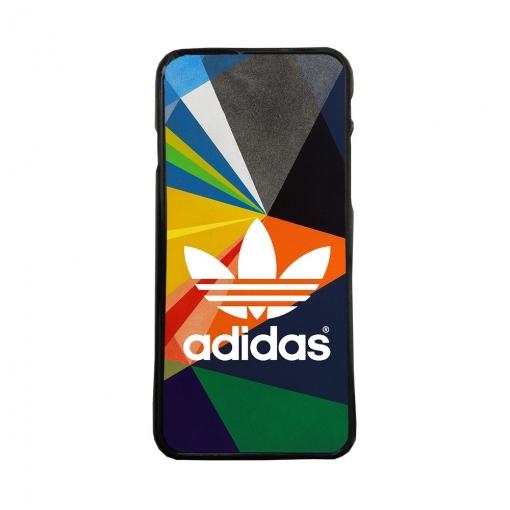 Carcasa De Movil Funda Compatible Con Samsung Galaxy Note 8 Adidas Colores 616fa8a8cf06d