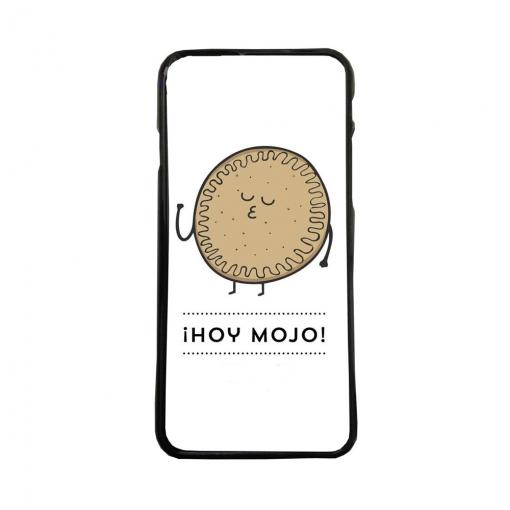 99baf04e0c3 Carcasas De Movil Fundas De Moviles De Tpu Compatible Con Iphone 5 5s  Frases Graciosas Galleta