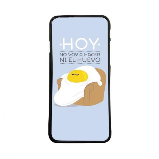 52a68bdfe72 Carcasas De Movil Fundas De Moviles De Tpu Compatible Con Iphone 5 5s  Frases Graciosas Huevos