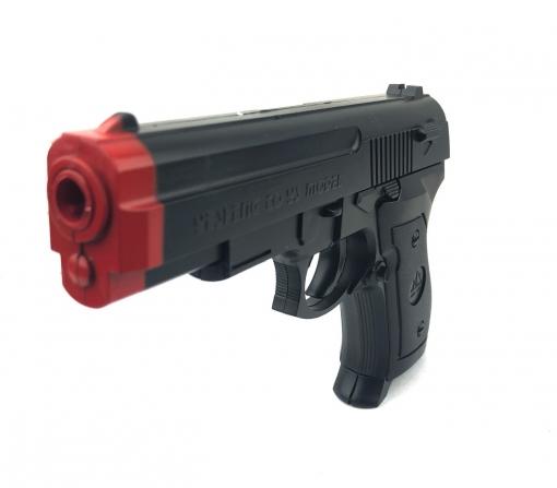 Balínes Niños De 029432 Juguete Pistola Para Y Cargador Con Vinportex H92IEWD
