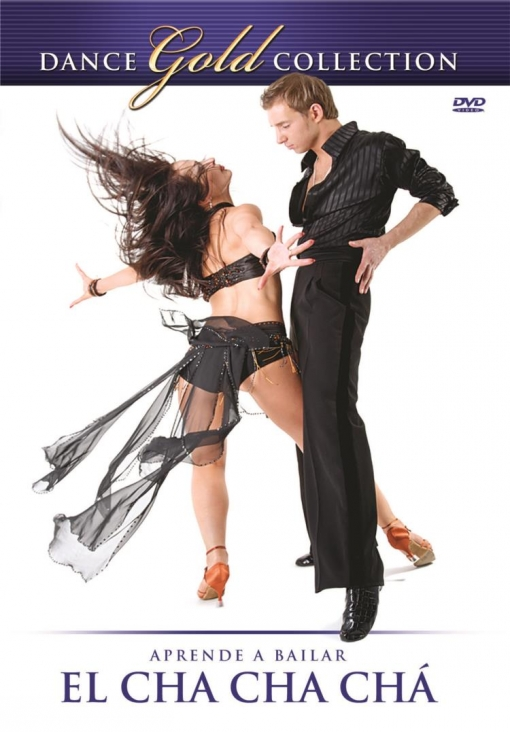 Aprende A Bailar Cha Cha Cha - Dance Gold Collection