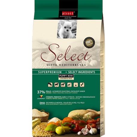 Picart Select Puppy Mini - Saco De 3 Kg
