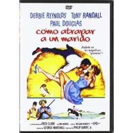 Como Atrapar A Un Marido (dvd)