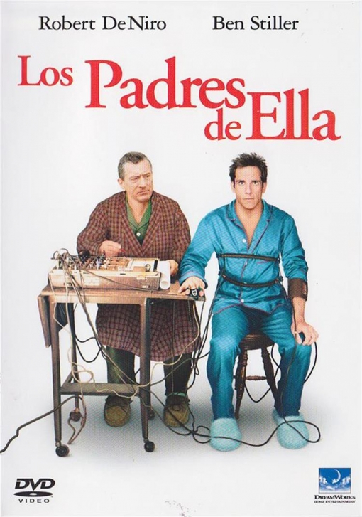 Los Padres De Ella (meet The Parents)