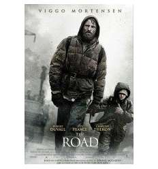 La Carretera - The Road [dvd]
