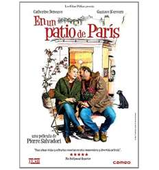 En Un Patio De París (dvd)