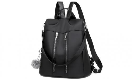 Antirobo Mochila Mujer Backpack Ona