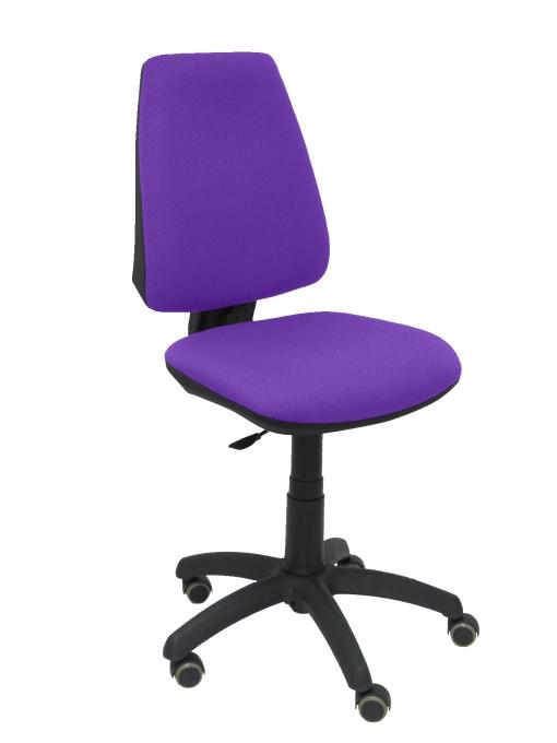 silla de oficina ergon mica con mecanismo permanente