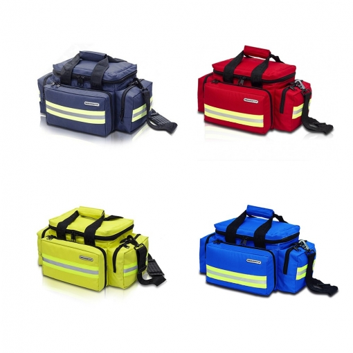 Bolsa Para Emergencias | Amplia | Resistente | Ligera | Elite Bags Color Azul Marino