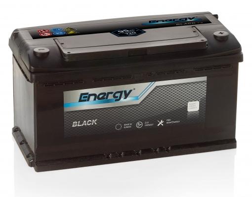 Bateria Energy E950  95ah 12v 720a. 378x175x190