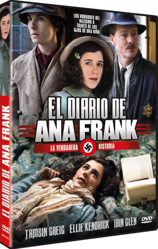 El Diario De Ana Frank 2009 The Diary Of Anne Frank Con Ofertas En Carrefour Las Mejores Ofertas De Carrefour