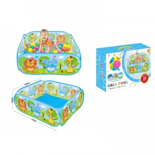Pack Piscina De Bolas Juegos Y Juguetes Infantiles Para Niños Al Aire Libre Con Ofertas En Carrefour Las Mejores Ofertas De Carrefour
