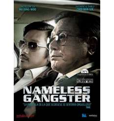 Nameless Gangster (dvd)