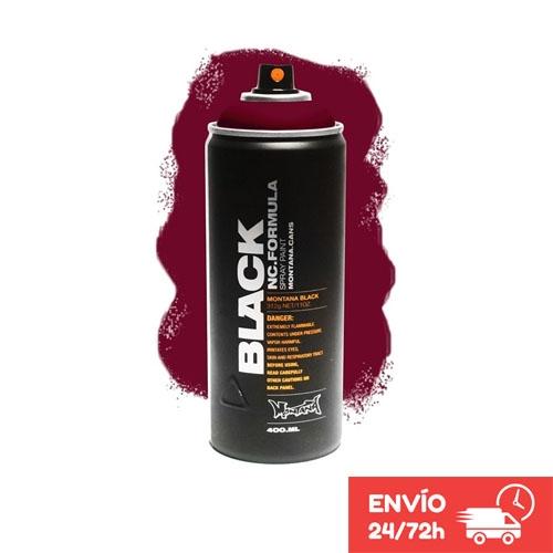 Spray Montana Blk3062 Cardinal