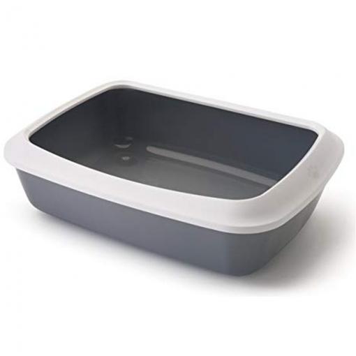 Bandeja ARENERO Rectangular Gatos WC