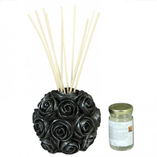 82b939f3a Mikado Ceramica Negro | Las mejores ofertas de Carrefour