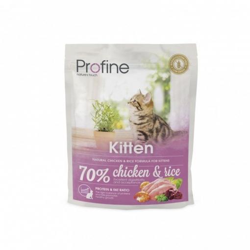 Pienso Gato Profine Kitten 0,3 Kg
