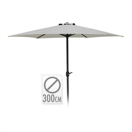 Sombrilla Parasol 300cm