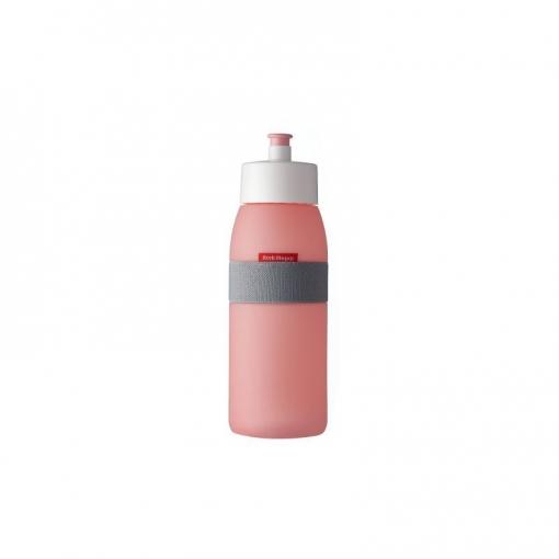 Botella Para Deporte Ellipse - Nordic Pink