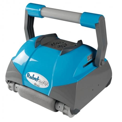 Robot Limpiafondos Para Piscinas Ubbink 5 7504627 Las Mejores