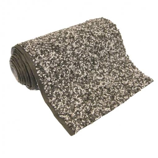 Ubbink Revestimiento Piedra para Estanques Classic 5x0,4m Color Gris 1331001