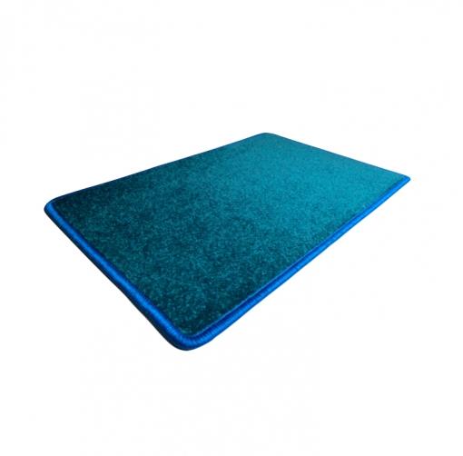 Alfombras Para Salón Banton - 200 X 290 Cm - Azul
