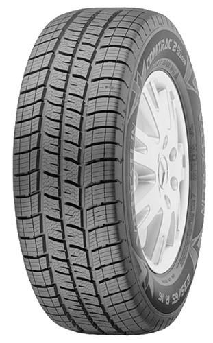 Neumático Vredestein Comtrac-2 Winter 205 70 R15 106/104r