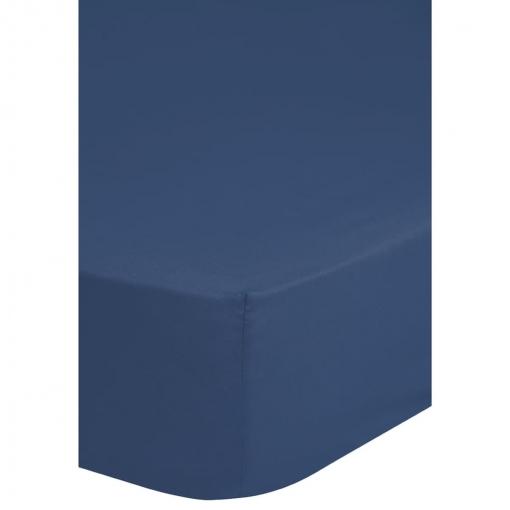Emotion Sábana Ajustable De Jersey 140x200 Cm Azul 0200.24.44