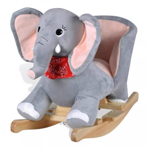 96f1cf612 Vidaxl Elefante Balancín | Las mejores ofertas de Carrefour