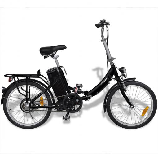 bicicleta electrica plegable carrefour