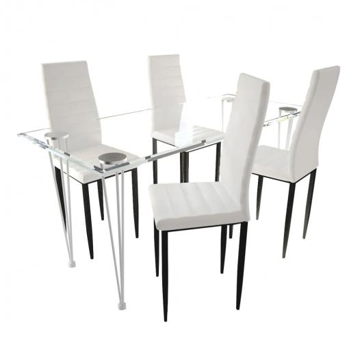 ofertas de sillas y mesas de comedor