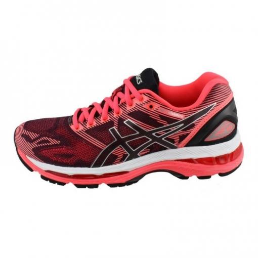 asic mujer zapatillas running