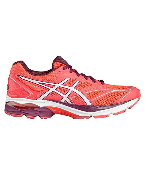 asic zapatillas running mujer