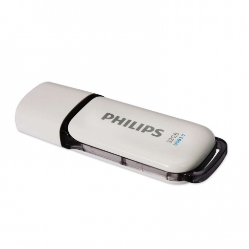 Philips Pendrive 32gb Snow Usb 3.0