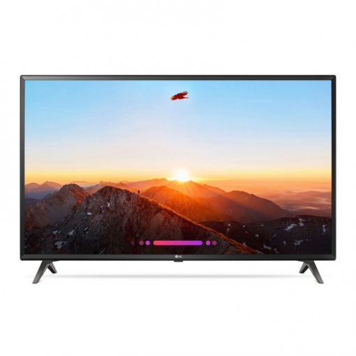 "Televisor Led 55"" Lg 55uk6200pla 4k Smart Tv"