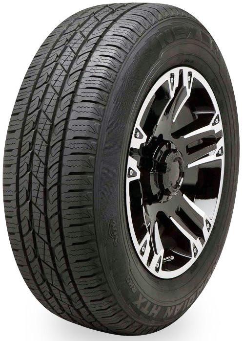 Neumático Nexen Roadian Htx Rh5 245 70 R16 111t