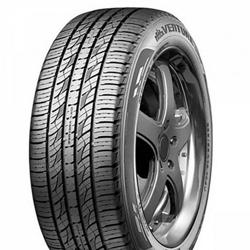 Kumho 215/60 Vr17 100v Xl Kl33 Crugen Premium, Neumático 4x4