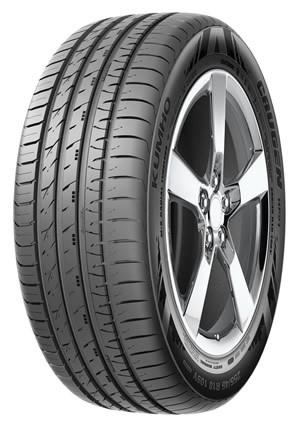 Neumático Kumho Hp91 Crugen 255 55 R20 110y