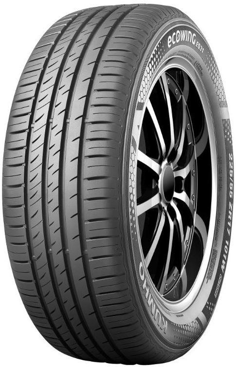 Neumático Kumho Es31 Ecowing 185 60 R15 88h