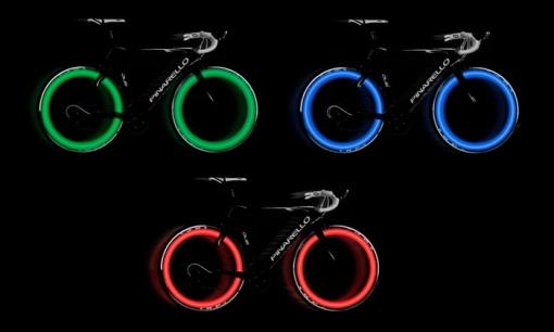5a9169dc6 Pack 2 Luces Led Bicicleta Multicolor con Ofertas en Carrefour | Las ...