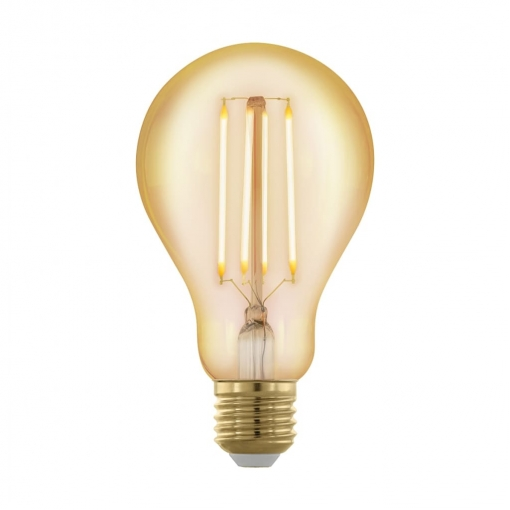 Eglo Bombilla Led Ajustable Golden Age 4 W 7,5 Cm 11691
