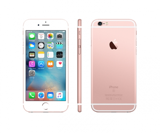 4394a272452 Iphone 6s 16 Gb Oro Rosa Libre Reacondicionado con Ofertas en Carrefour |  Las mejores ofertas de Carrefour
