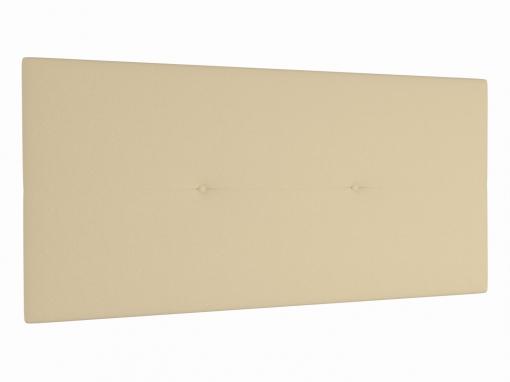 Cabecero de cama tapizado acolchado julie 115 x 55 cms para camas de 80 90 y 105 cms polipiel - Cabecero cama acolchado ...