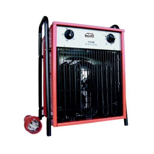 Calefactor Eléctrico Mc 150-220 Mercalor