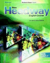 New Headway Beginner Sb A